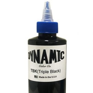 Dynamic Triple Black Ink 8oz
